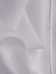 Slub Leaded Voile