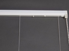 Roman Blind Head Rail Kit