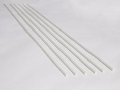 4MM FIBRE GLASS RODS