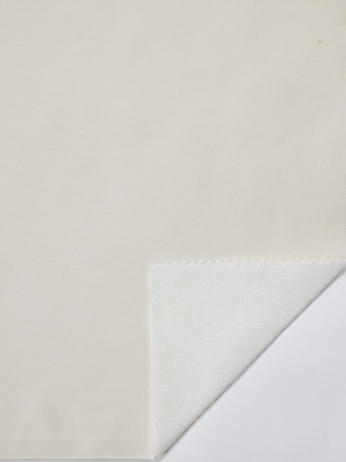 Duoline Polycotton Twill with Fleece
