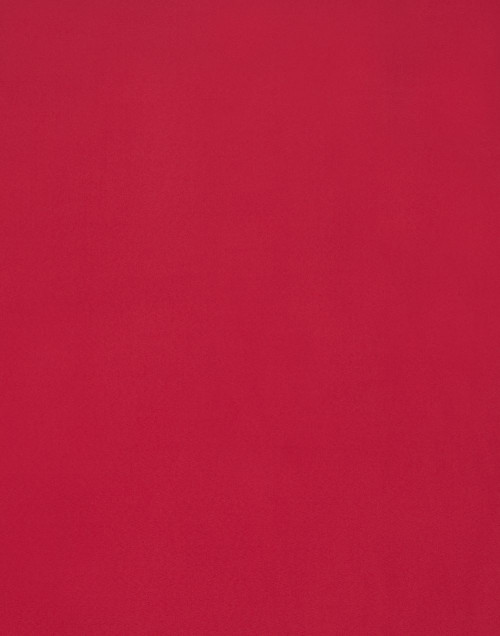 SMOOTH 142CM SCARLET FR POLYESTER