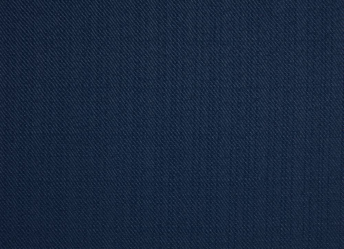 MANHATTAN 150CM DENIM PLAIN FR DRAPERY FABRIC