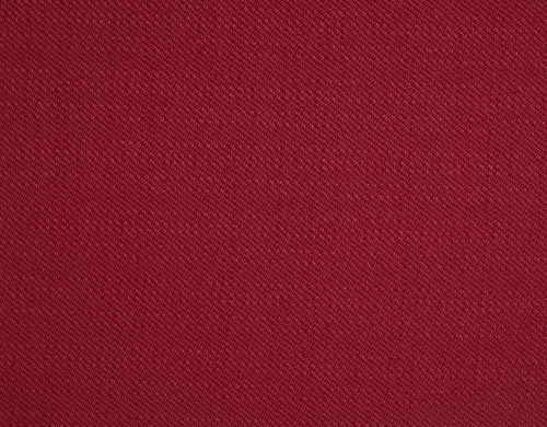 MANHATTAN 300CM ROUGE FR DRAPERY FABRIC