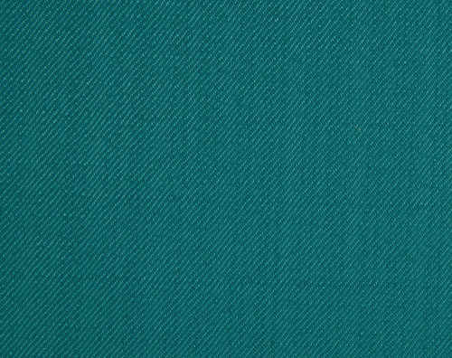MANHATTAN 150CM TEAL FR DRAPERY FABRIC