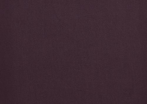 137CM CASCADE AUBERGINE BS5867 PT2B