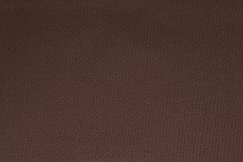ZANZIBAR 140CM CHOCOLATE FR POLYESTER BLACKOUT