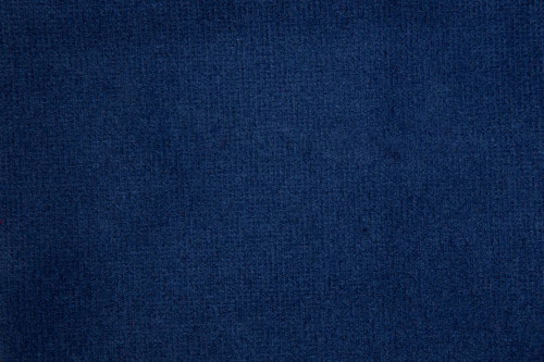 REGENCY VELVET 120/122CM FRENCH NAVY