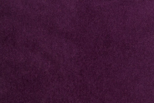 REGENCY VELVET 120/122CM PURPLE