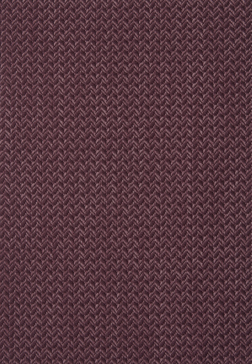 BROMPTON 140CM BEETROOT WOVEN UPHOLSTERY FABRIC