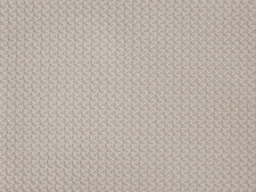 BROMPTON 140CM CHALK WOVEN UPHOLSTERY FABRIC