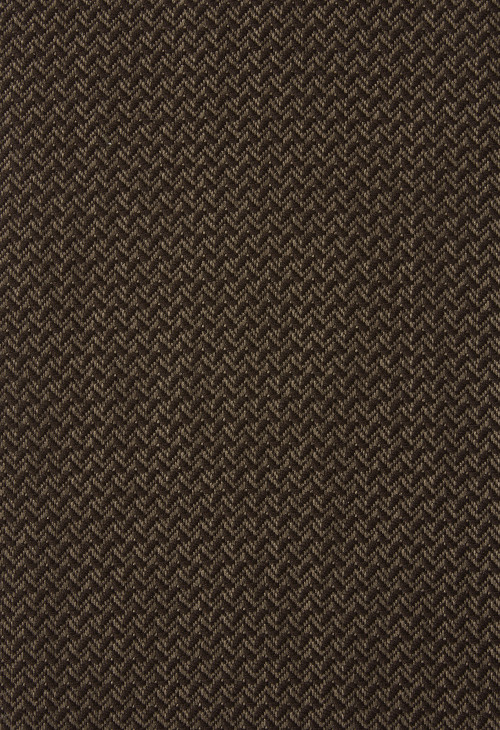 BROMPTON 140CM ESPRESSO WOVEN UPHOLSTERY FABRIC
