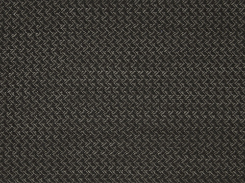 BROMPTON 140CM PEWTER WOVEN UPHOLSTERY FABRIC