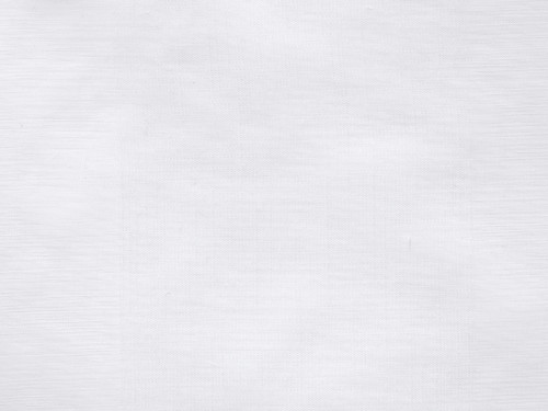 SLEEK 300CM WHITE STRIPE FR VOILE