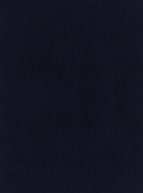 ELEGANCE DARK BLUE CRIB 5